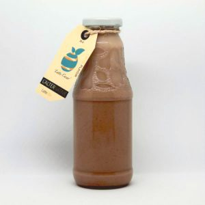 Jus bio cures santé latte smoothie frais ethique